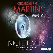 Cover-Bild zu Martin, George R.R.: Nightflyers (Audio Download)