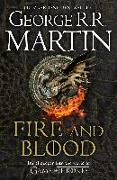 Cover-Bild zu Martin, George R.R.: Fire and Blood