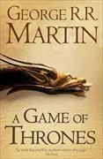 Cover-Bild zu Martin, George R.R.: A Game of Thrones