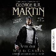 Cover-Bild zu Martin, George R.R.: Wild Cards, Die erste Generation, Vier Asse (Audio Download)