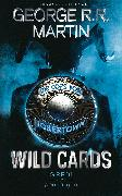 Cover-Bild zu Martin, George R.R.: Wild Cards - Die Cops von Jokertown (eBook)
