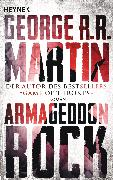 Cover-Bild zu Martin, George R.R.: Armageddon Rock (eBook)