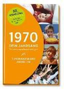 Cover-Bild zu 1970 - Dein Jahrgang