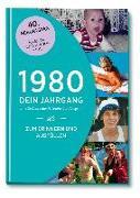 Cover-Bild zu 1980 - Dein Jahrgang