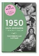 Cover-Bild zu 1950 - Dein Jahrgang