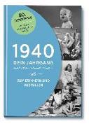 Cover-Bild zu 1940 - Dein Jahrgang