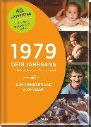 Cover-Bild zu 1979 - Dein Jahrgang
