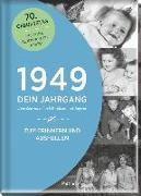 Cover-Bild zu 1949 - Dein Jahrgang