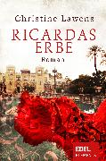 Cover-Bild zu Lawens, Christine: Ricardas Erbe (eBook)