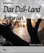 Cover-Bild zu Lawens, Christine: Das Dali-Land (eBook)