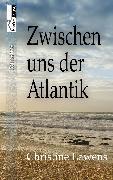 Cover-Bild zu Lawens, Christine: Zwischen uns der Atlantik (eBook)
