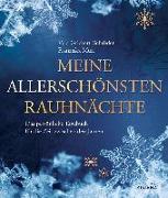 Cover-Bild zu Meine allerschönsten Rauhnächte von Griebert-Schröder, Vera