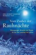 Cover-Bild zu Vom Zauber der Rauhnächte von Griebert-Schröder, Vera