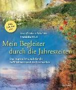 Cover-Bild zu Mein Begleiter durch die Jahreszeiten von Griebert-Schröder, Vera