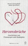 Cover-Bild zu Herzensbrüche von Schweighöfer, Kerstin