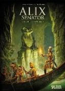 Cover-Bild zu Mangin, Valérie: Alix Senator 06. Der Berg der Toten