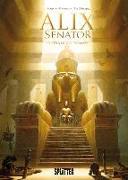 Cover-Bild zu Mangin, Valérie: Alix Senator 02. Der letzte Pharao