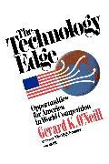 Cover-Bild zu O'Neill, Gerard K.: Technology Edge