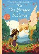 Cover-Bild zu K. O'Neill: The Tea Dragon Festival