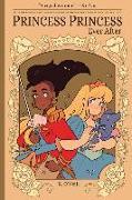 Cover-Bild zu K. O'Neill: Princess Princess: Ever After