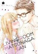 Cover-Bild zu Iwashita, Keiko: Living-Room Matsunaga-san 9