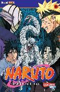 Cover-Bild zu Kishimoto, Masashi: Naruto, Band 61