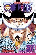 Cover-Bild zu Oda, Eiichiro: One Piece, Vol. 57