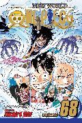 Cover-Bild zu Oda, Eiichiro: One Piece, Vol. 68