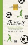 Cover-Bild zu Fußball - Letters of Note (eBook) von Usher, Shaun (Hrsg.)