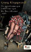Cover-Bild zu Die unvollständigen Aufzeichnungen der Tourschlampe Doris (eBook) von Ringsgwandl, Georg