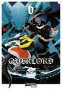 Cover-Bild zu Maruyama, Kugane: Overlord 6