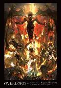 Cover-Bild zu Kugane Maruyama: Overlord, Vol. 12 (light novel)