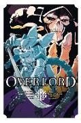 Cover-Bild zu Kugane Maruyama: Overlord, Vol. 7 (Manga)