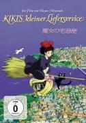Cover-Bild zu Miyazaki, Hayao (Reg.): Kikis kleiner Lieferservice