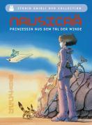 Cover-Bild zu Miyazaki, Hayao (Reg.): Nausicaä aus dem Tal der Winde