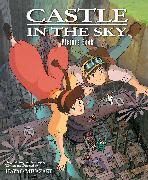 Cover-Bild zu Miyazaki, Hayao: Castle in the Sky Picture Book