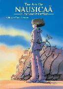 Cover-Bild zu Hayao Miyazaki: The Art of Nausicaa of the Valley of the Wind