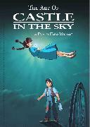 Cover-Bild zu Miyazaki, Hayao: The Art of Castle in the Sky
