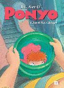 Cover-Bild zu Miyazaki, Hayao: The Art of Ponyo