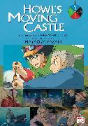 Cover-Bild zu Miyazaki, Hayao: Howl's Moving Castle Film Comic, Vol. 3