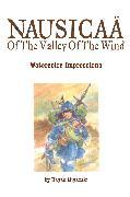 Cover-Bild zu Miyazaki, Hayao: Nausicaä of the Valley of the Wind: Watercolor Impressions