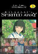 Cover-Bild zu Miyazaki, Hayao: Spirited Away Film Comic, Vol. 3