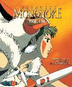 Cover-Bild zu Miyazaki, Hayao: Princess Mononoke Picture Book