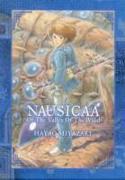 Cover-Bild zu Miyazaki, Hayao: Nausicaä of the Valley of the Wind Box Set