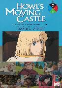 Cover-Bild zu Miyazaki, Hayao: Howl's Moving Castle Film Comic, Vol. 2