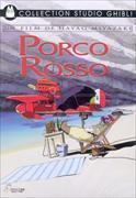Cover-Bild zu Hayao Miyazaki (Reg.): PORCO ROSSO - EDIT. SIMPLE (F)