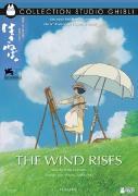 Cover-Bild zu Hayao Miyazaki (Reg.): The Wind Rises