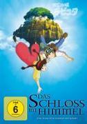 Cover-Bild zu Miyazaki, Hayao (Reg.): Das Schloss im Himmel