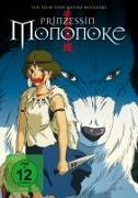 Cover-Bild zu Miyazaki, Hayao (Reg.): Prinzessin Mononoke