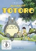 Cover-Bild zu Miyazaki, Hayao (Prod.): Mein Nachbar Totoro